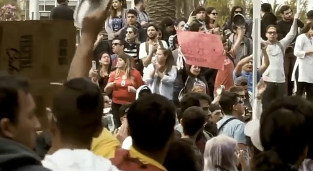 Nuevo Pacto Social – Valparaíso