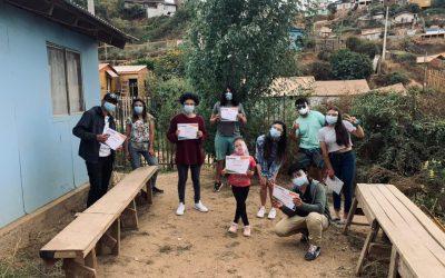 Escuela del Movimiento verano 2021: Ocio y recreación en pandemia