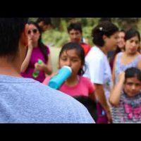 Trekking - Escuela del Movimiento ONG Moviendo